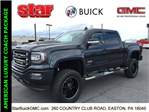 2018 Sierra 1500 Crew Cab 4x4,  Pickup #480286 - photo 1