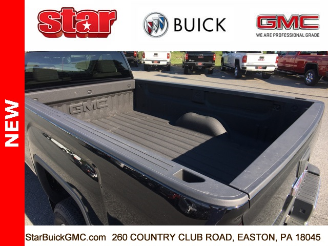 2018 Sierra 2500 Regular Cab 4x4,  Pickup #480287 - photo 24