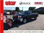 2018 Sierra 2500 Regular Cab 4x4,  Pickup #480287 - photo 1