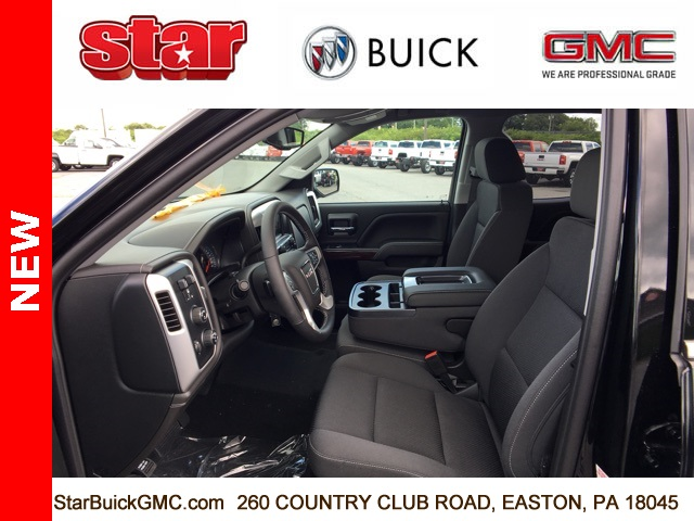 2018 Sierra 1500 Extended Cab 4x4,  Pickup #480288 - photo 11