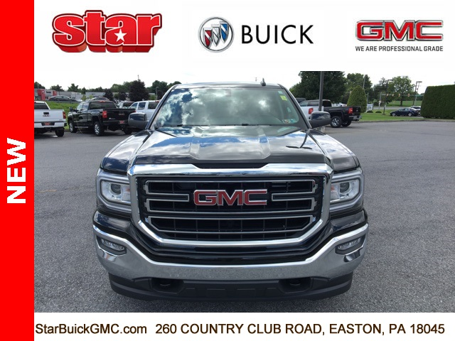 2018 Sierra 1500 Extended Cab 4x4,  Pickup #480288 - photo 5