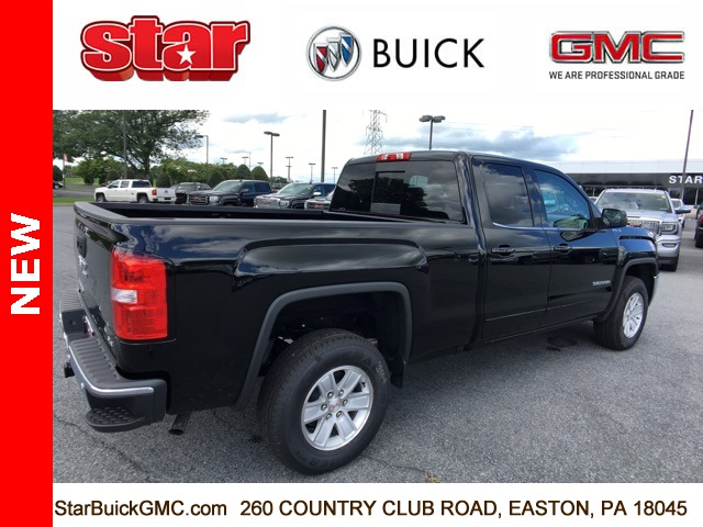 2018 Sierra 1500 Extended Cab 4x4,  Pickup #480288 - photo 8