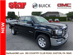 2018 Sierra 1500 Extended Cab 4x4,  Pickup #480288 - photo 3