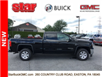 2018 Sierra 1500 Extended Cab 4x4,  Pickup #480288 - photo 4
