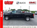 2018 Sierra 1500 Extended Cab 4x4,  Pickup #480288 - photo 6