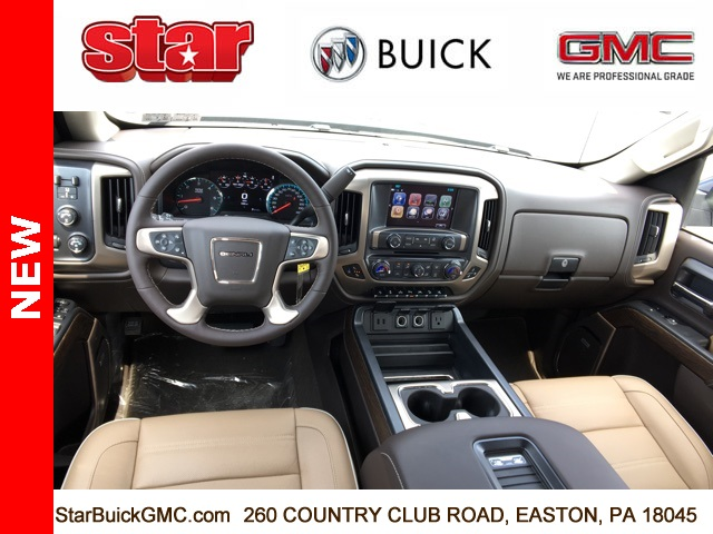 2018 Sierra 1500 Crew Cab 4x4,  Pickup #480294 - photo 17