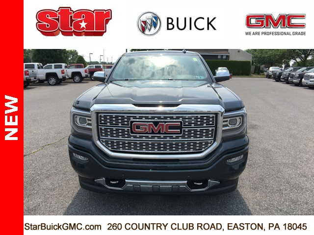 2018 Sierra 1500 Crew Cab 4x4,  Pickup #480294 - photo 5