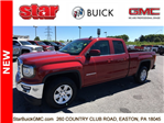 2018 Sierra 1500 Extended Cab 4x4,  Pickup #480295 - photo 1