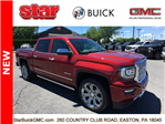 2018 Sierra 1500 Crew Cab 4x4,  Pickup #480299 - photo 3