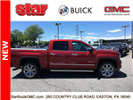 2018 Sierra 1500 Crew Cab 4x4,  Pickup #480299 - photo 4