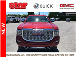 2018 Sierra 1500 Crew Cab 4x4,  Pickup #480299 - photo 5