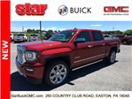 2018 Sierra 1500 Crew Cab 4x4,  Pickup #480299 - photo 1