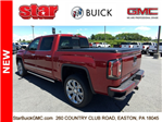 2018 Sierra 1500 Crew Cab 4x4,  Pickup #480299 - photo 2