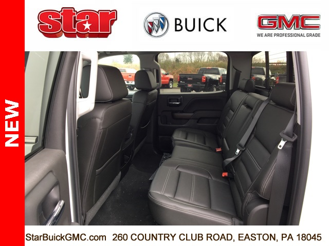 2018 Sierra 1500 Crew Cab 4x4,  Pickup #480312 - photo 16