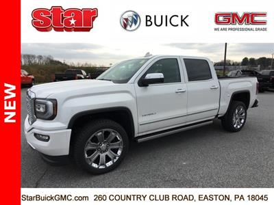 2018 Sierra 1500 Crew Cab 4x4,  Pickup #480312 - photo 1