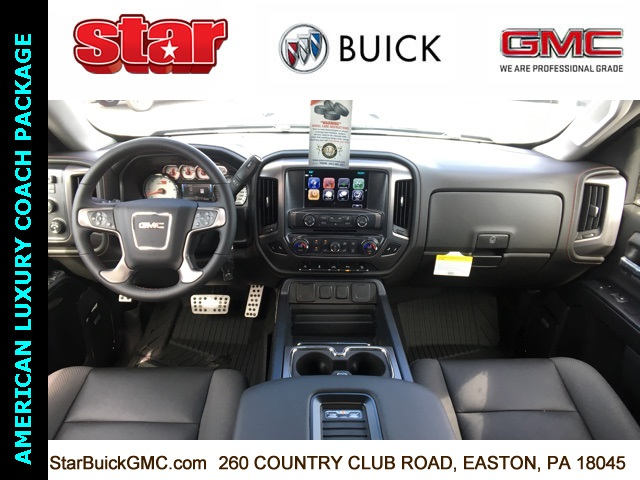 2018 Sierra 1500 Crew Cab 4x4,  Pickup #480324 - photo 17