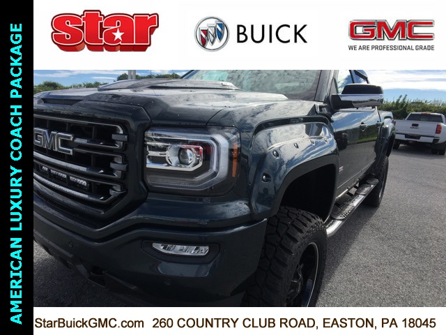 2018 Sierra 1500 Crew Cab 4x4,  Pickup #480324 - photo 31