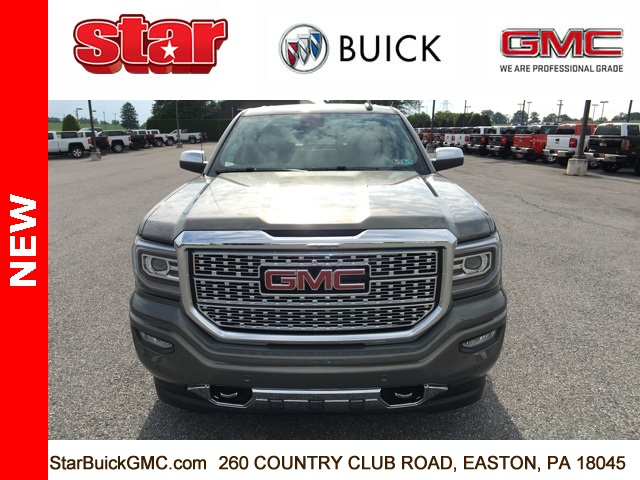2018 Sierra 1500 Crew Cab 4x4,  Pickup #480333 - photo 5