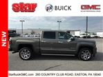 2018 Sierra 1500 Crew Cab 4x4,  Pickup #480333 - photo 4