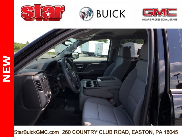 2018 Sierra 1500 Extended Cab 4x4,  Pickup #480340 - photo 11