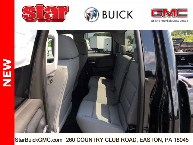 2018 Sierra 1500 Extended Cab 4x4,  Pickup #480340 - photo 12