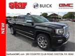 2018 Sierra 1500 Crew Cab 4x4,  Pickup #480350 - photo 3