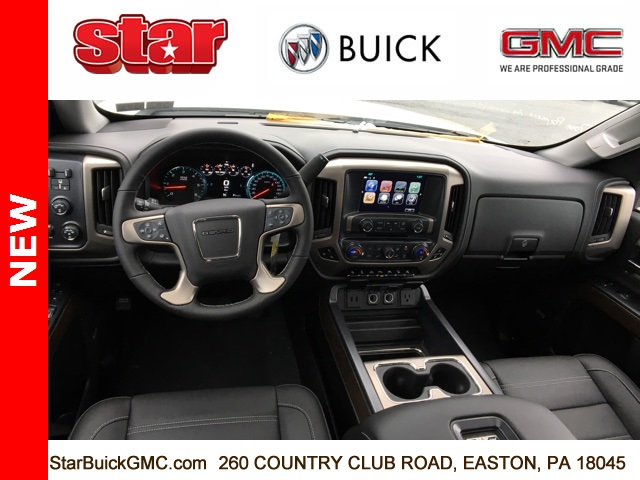 2018 Sierra 1500 Crew Cab 4x4,  Pickup #480375 - photo 17