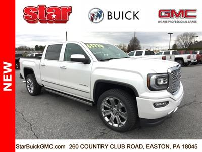 2018 Sierra 1500 Crew Cab 4x4,  Pickup #480375 - photo 3