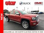 2018 Sierra 1500 Crew Cab 4x4,  Pickup #480382 - photo 3