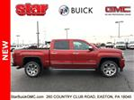 2018 Sierra 1500 Crew Cab 4x4,  Pickup #480382 - photo 4