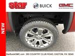 2018 Sierra 1500 Crew Cab 4x4,  Pickup #480382 - photo 34