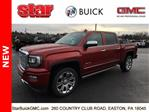 2018 Sierra 1500 Crew Cab 4x4,  Pickup #480382 - photo 1