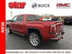 2018 Sierra 1500 Crew Cab 4x4,  Pickup #480382 - photo 2