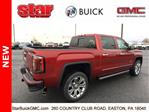2018 Sierra 1500 Crew Cab 4x4,  Pickup #480382 - photo 8