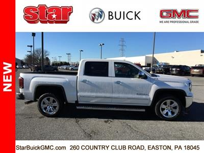 2018 Sierra 1500 Crew Cab 4x4,  Pickup #480389 - photo 4