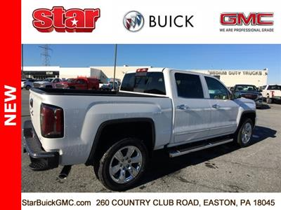 2018 Sierra 1500 Crew Cab 4x4,  Pickup #480389 - photo 2