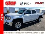 2018 Sierra 1500 Crew Cab 4x4,  Pickup #480389 - photo 3