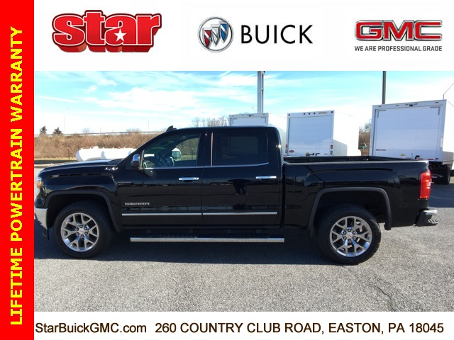 2015 Sierra 1500 Crew Cab 4x4,  Pickup #480394A - photo 6