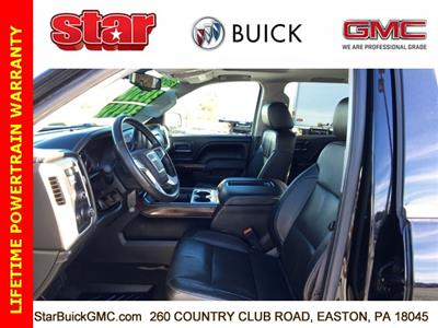 2015 Sierra 1500 Crew Cab 4x4,  Pickup #480394A - photo 14