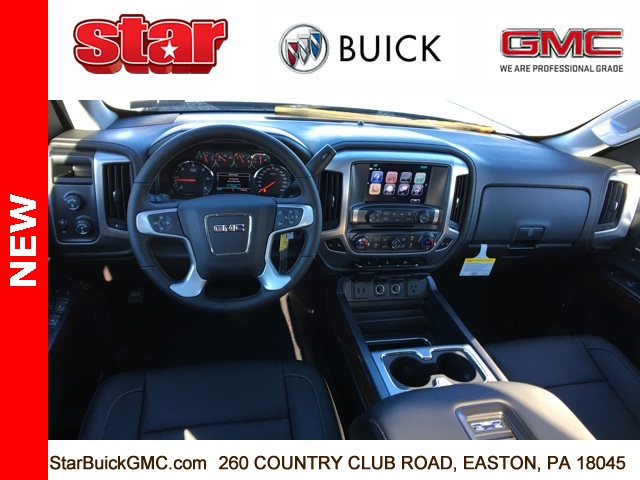 2018 Sierra 1500 Crew Cab 4x4,  Pickup #480395 - photo 16