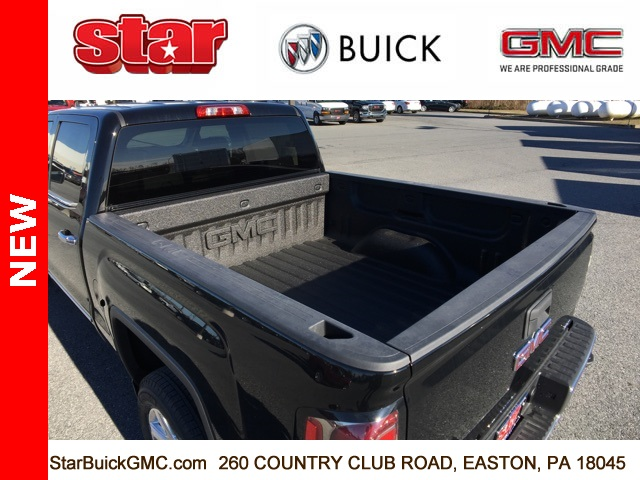 2018 Sierra 1500 Crew Cab 4x4,  Pickup #480395 - photo 25