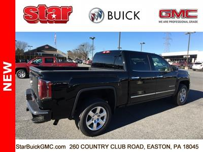 2018 Sierra 1500 Crew Cab 4x4,  Pickup #480395 - photo 8
