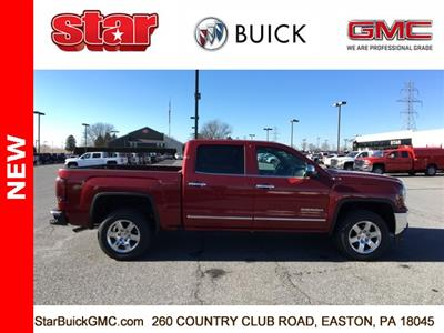 2018 Sierra 1500 Crew Cab 4x4,  Pickup #480403 - photo 4