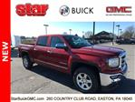2018 Sierra 1500 Crew Cab 4x4,  Pickup #480403 - photo 3