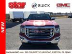 2018 Sierra 1500 Crew Cab 4x4,  Pickup #480403 - photo 5