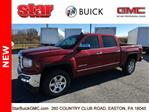 2018 Sierra 1500 Crew Cab 4x4,  Pickup #480403 - photo 1