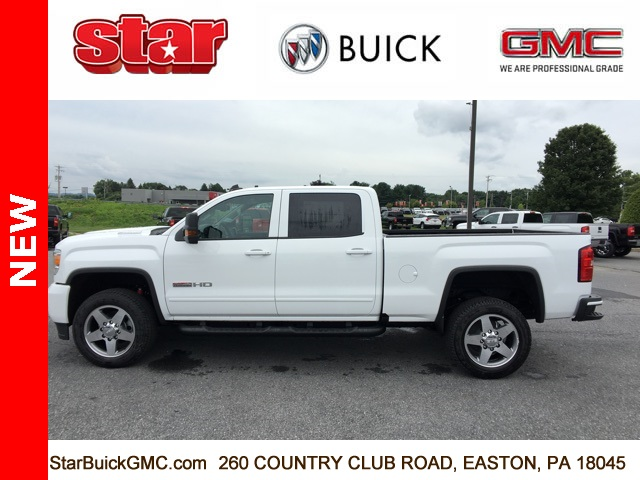 2019 Sierra 2500 Crew Cab 4x4,  Pickup #490003 - photo 6