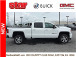 2019 Sierra 2500 Crew Cab 4x4,  Pickup #490003 - photo 4