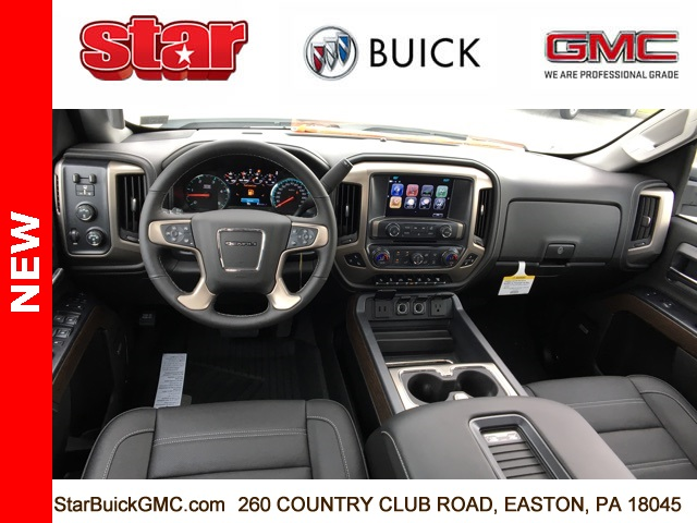 2019 Sierra 2500 Crew Cab 4x4,  Pickup #490004 - photo 17