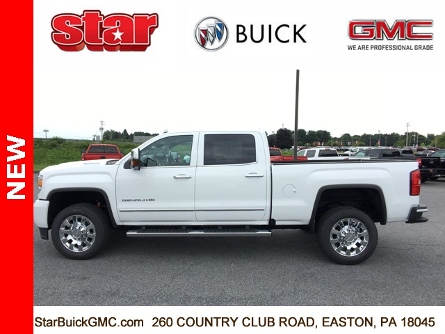 2019 Sierra 2500 Crew Cab 4x4,  Pickup #490004 - photo 6